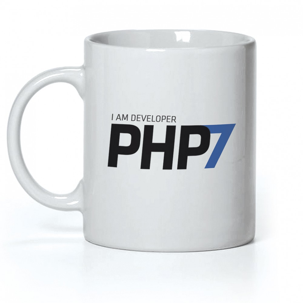 CANECA PHP 7  WARSTORE